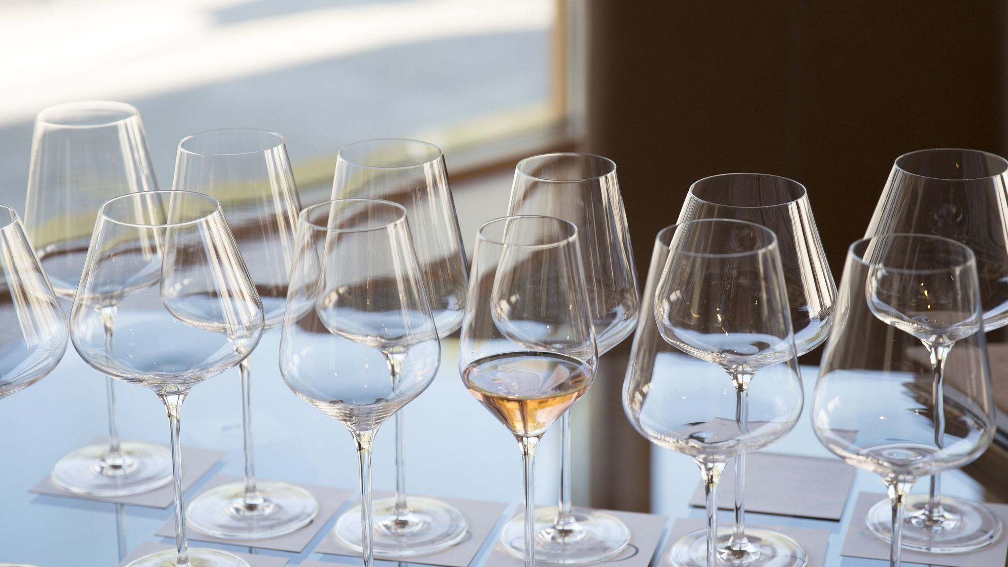 Scandal in wine world: 23 new Master Sommeliers stripped of titles after cheating discovered