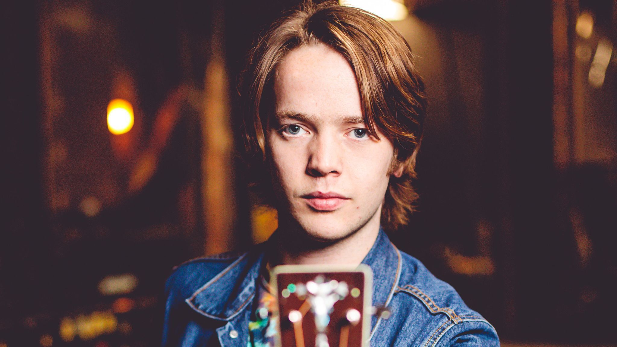 Billy Strings, metal head turned bluegrass wiz, set for San Diego gig at Soda Bar