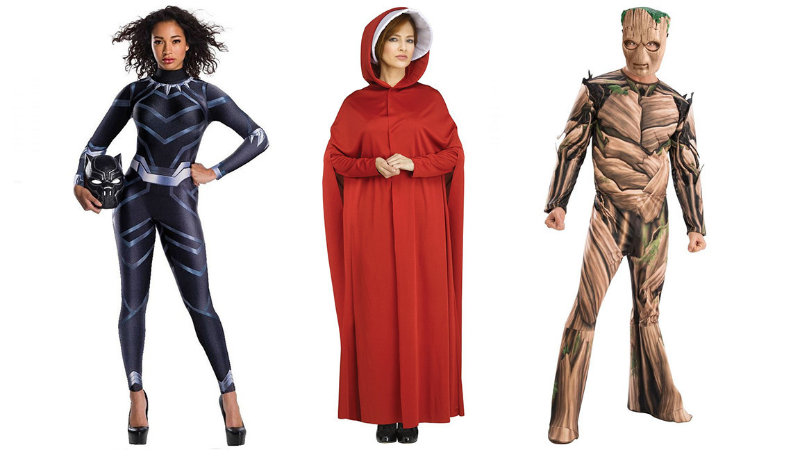 here are this years trending halloween costumes according to a chicago store chicago tribune