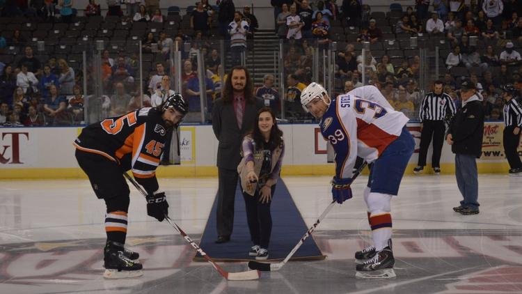 AHL: Admirals Hope To Rejuvenate Franchise As They Begin 30th Hockey Season