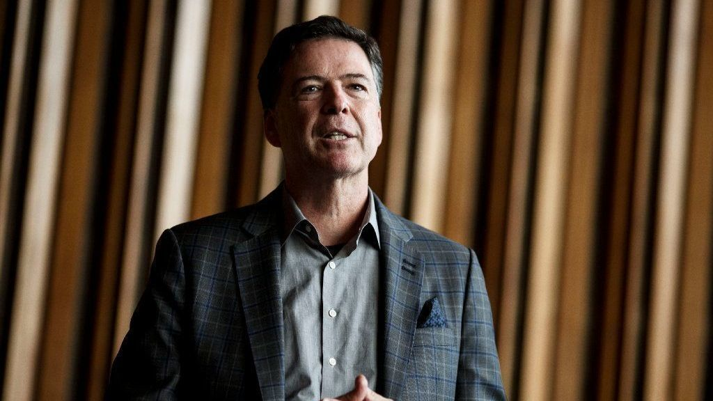 James Comey, Former FBI Chief and Central Figure In Mueller Investigation, Will Speak At UConn Tonight | Hartford Courant