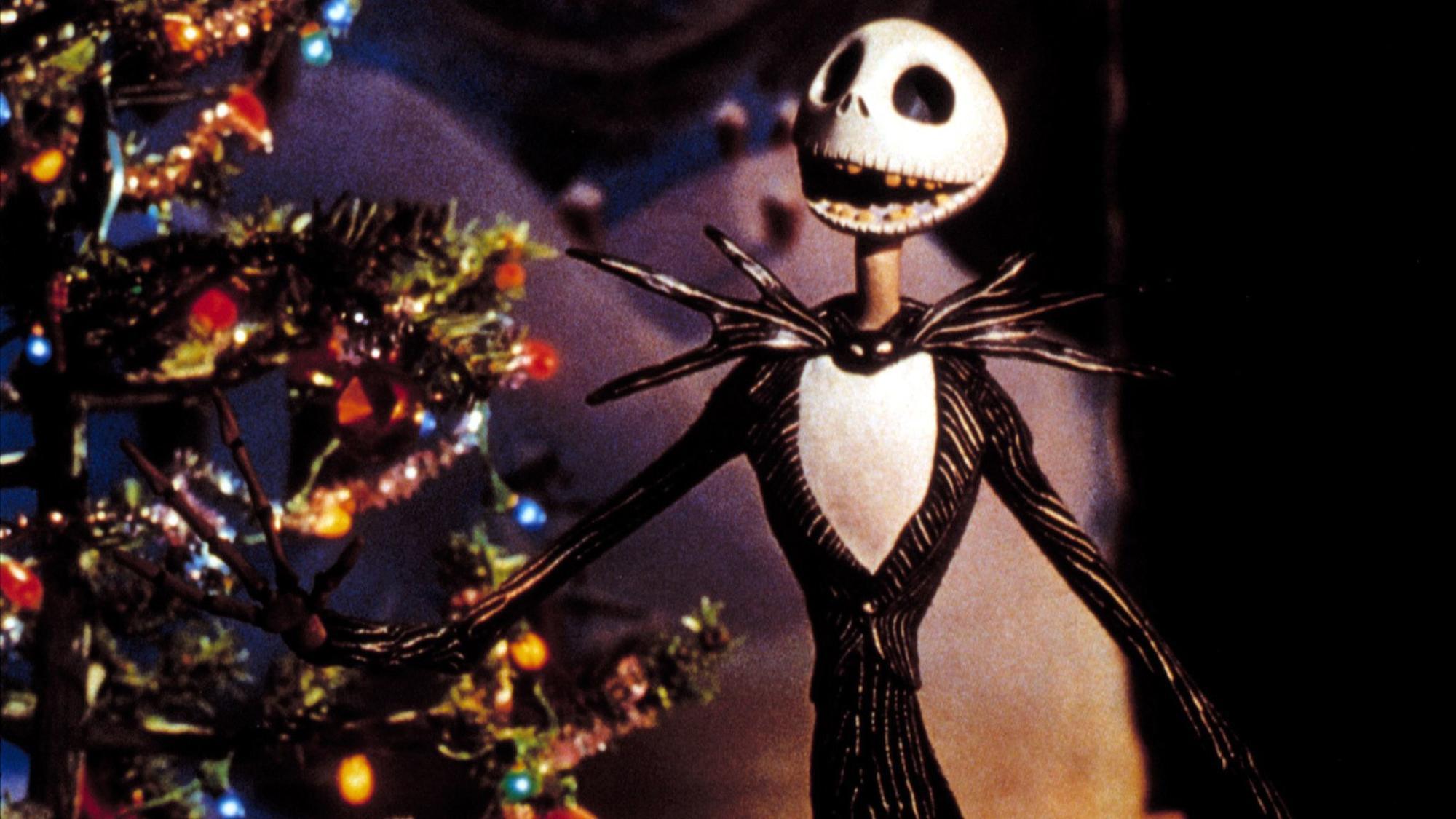 Disney Springs restaurant throwing \'The Nightmare Before Christmas ...