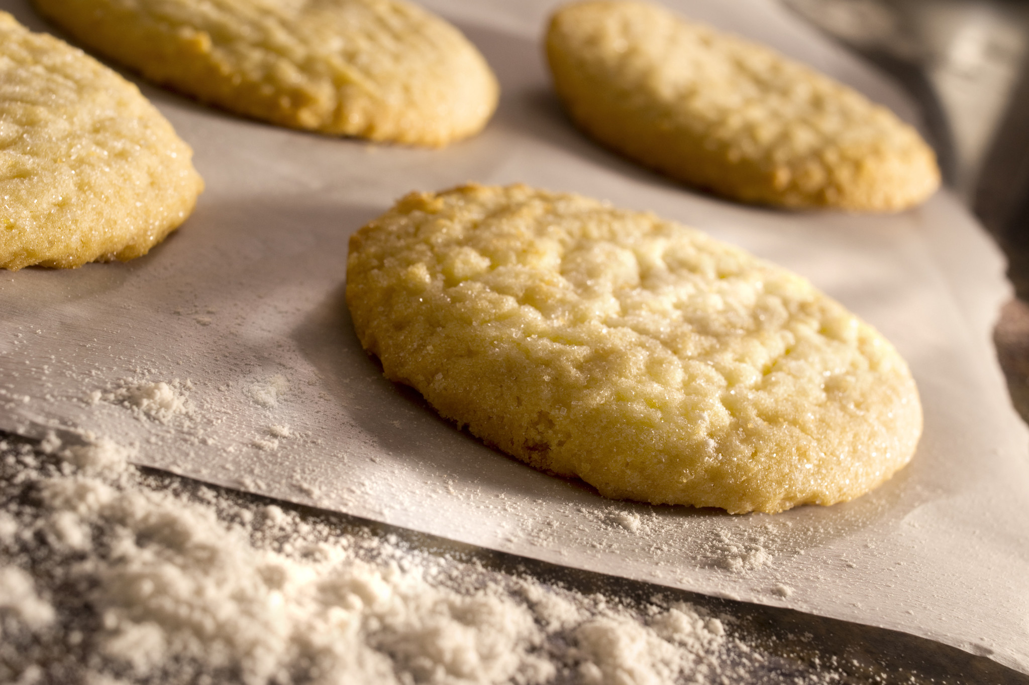 Human ashes may have been baked into cookies students brought to school
