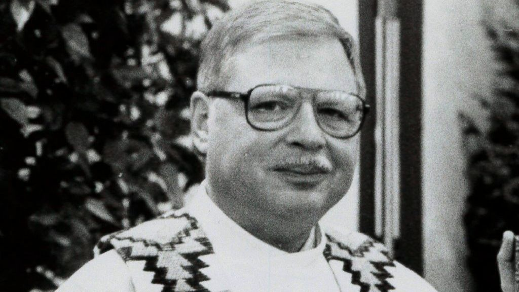 Naugatuck Police Seek Information On Disgraced Priest Arther Perrault's 1965 Stint At Former St. Francis School | Hartford Courant