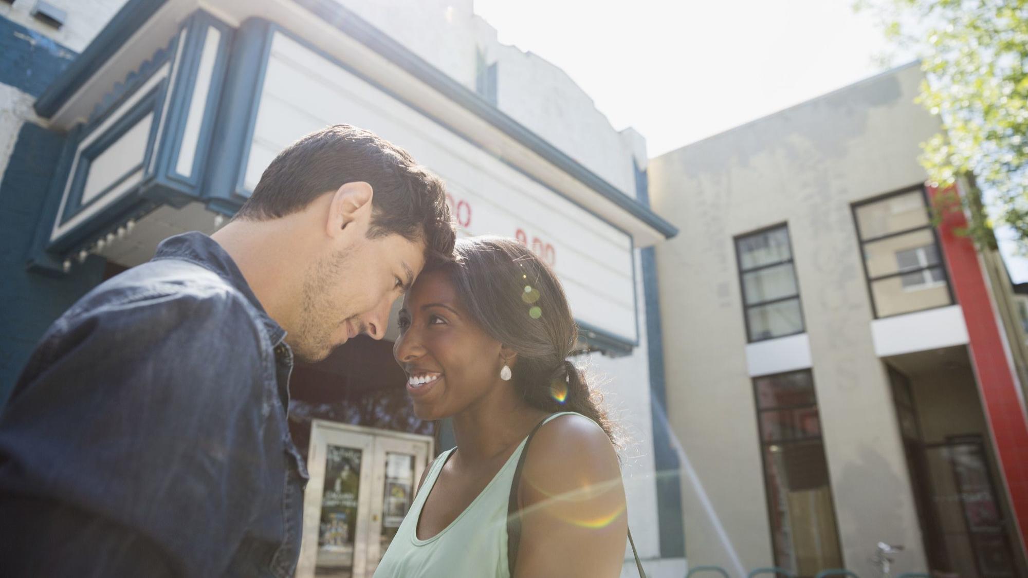 Your behavior caucasian dating interracial towards something is