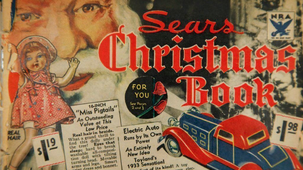 Column: A professor's tweets teach us what the 'radical' Sears catalog says about our racial past