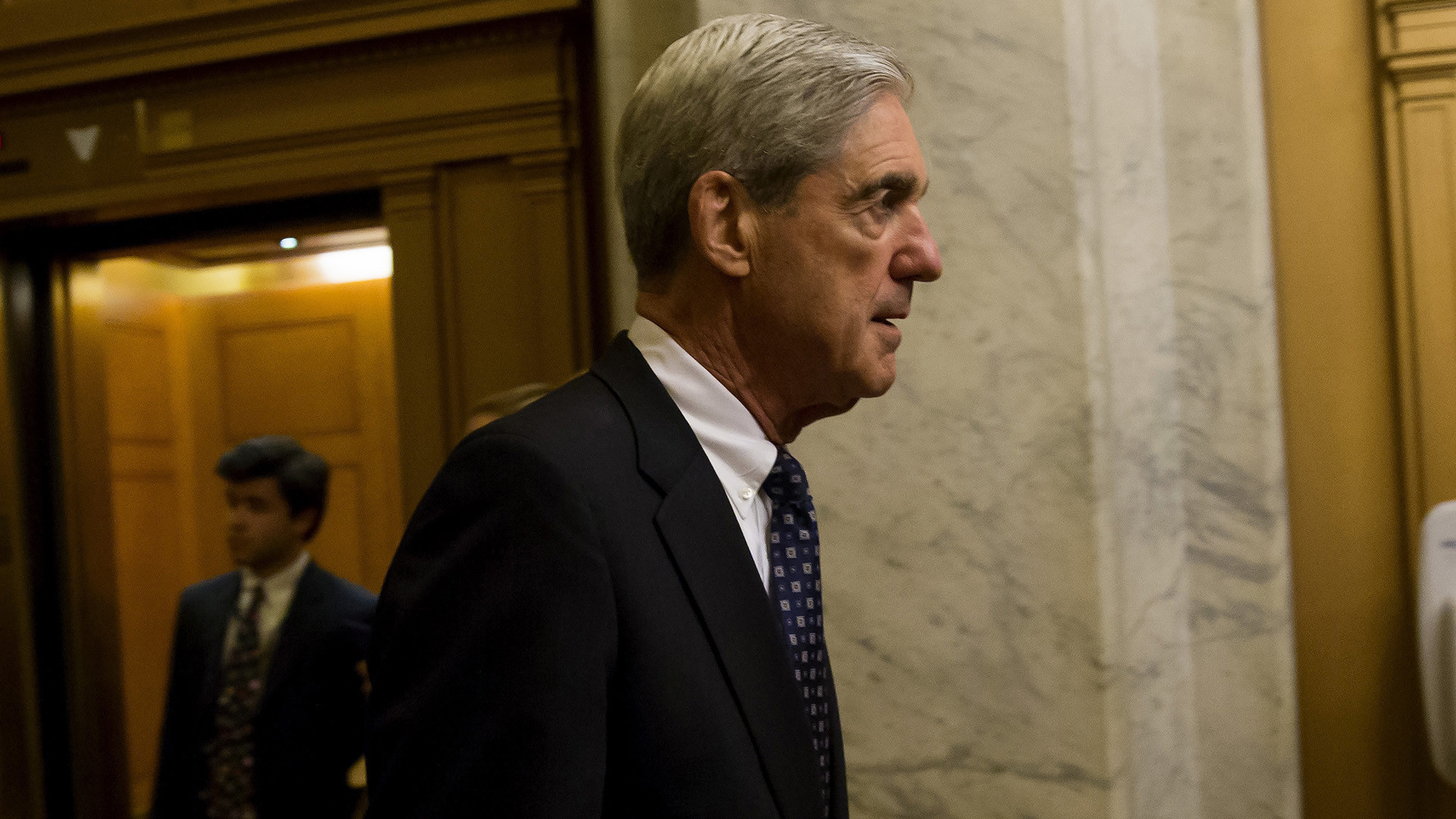 Mueller said to be ready to deliver key findings in Trump-Russia probe