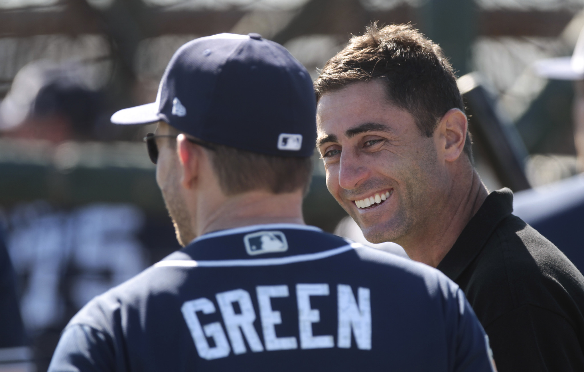 Padres salary arbitration projections