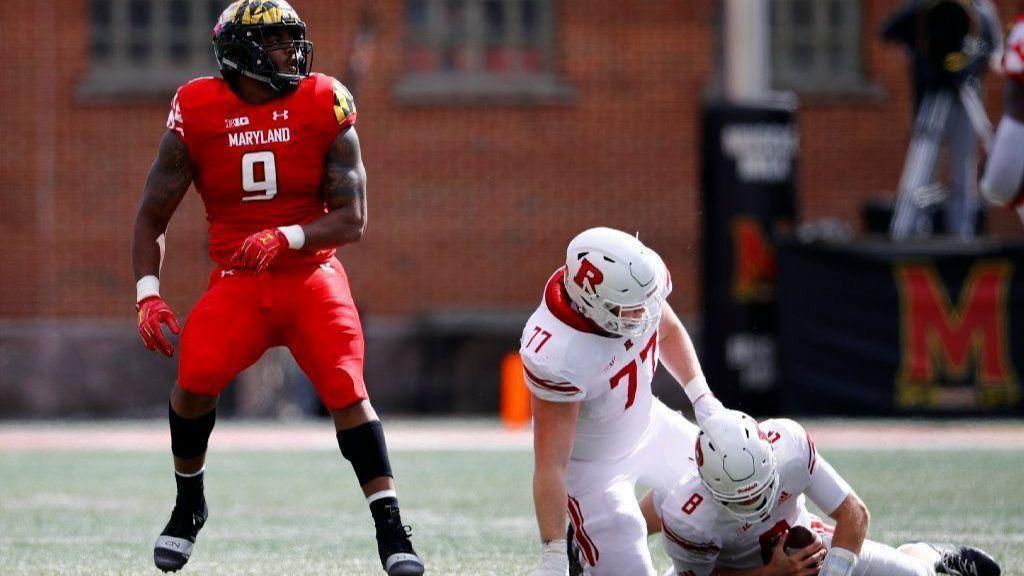 Five things to look for in Maryland's football game at No. 19 Iowa on Saturday