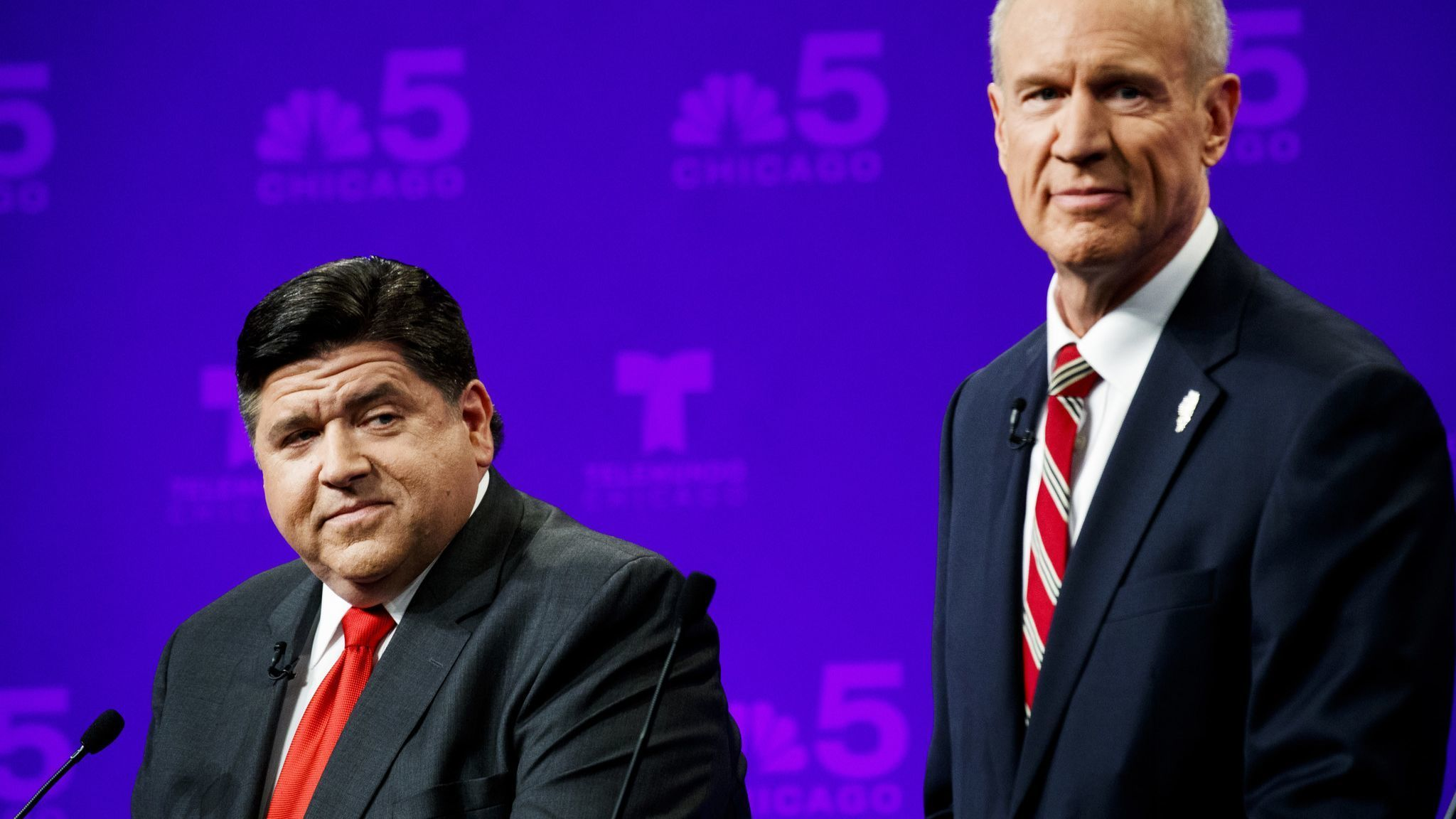 Our choices for Illinois governor have little in common with us