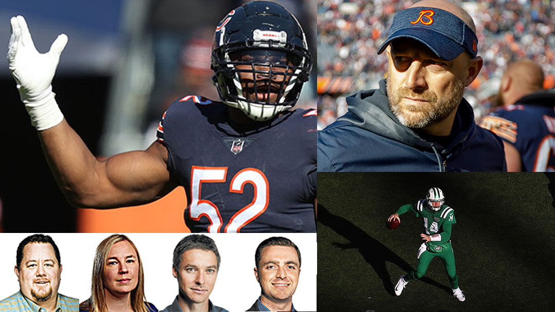 30e87faeaa1 Bears questions and answers - Chicago Tribune