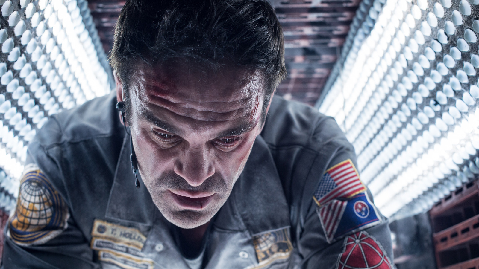 Review: Low-budget sci-fi 'Solis' never gets off the ground