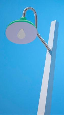 'Dock Light'
