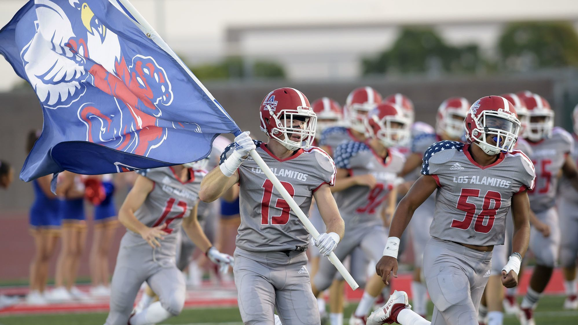 Week 10 High School Football Preview: Edison vs. Los Alamitos