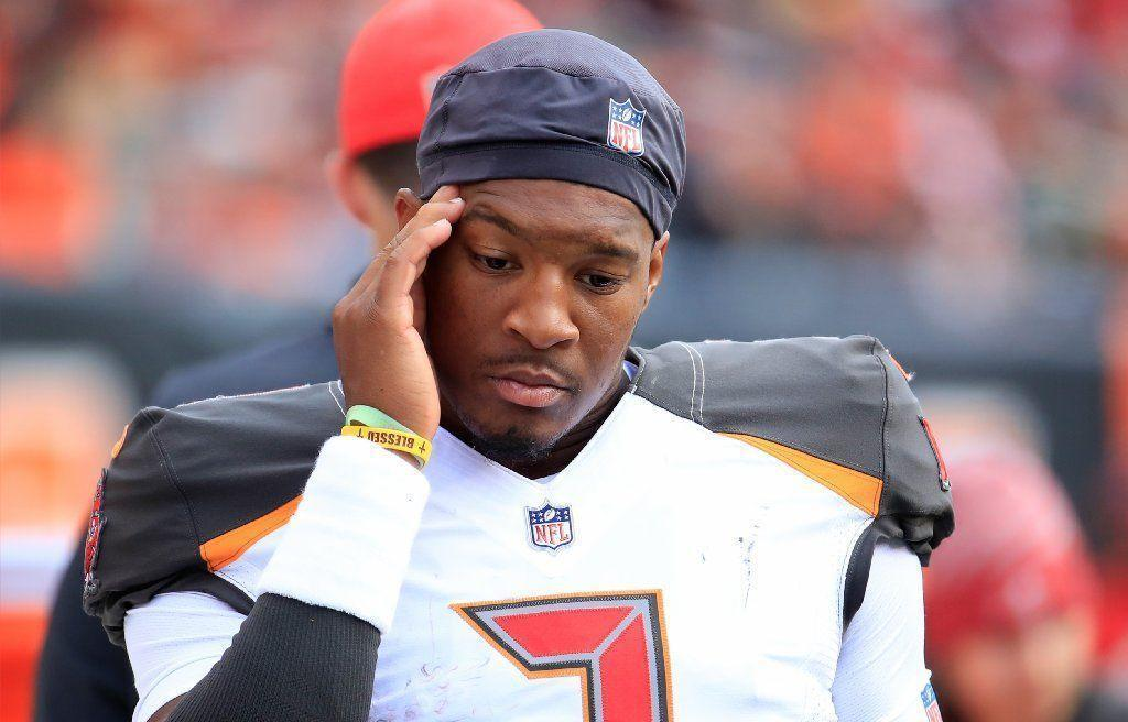 Jameis Winston likely done at Tampa Bay