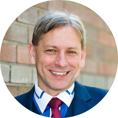 Mark Meuser