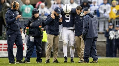 How Trace McSorley 046a6820c