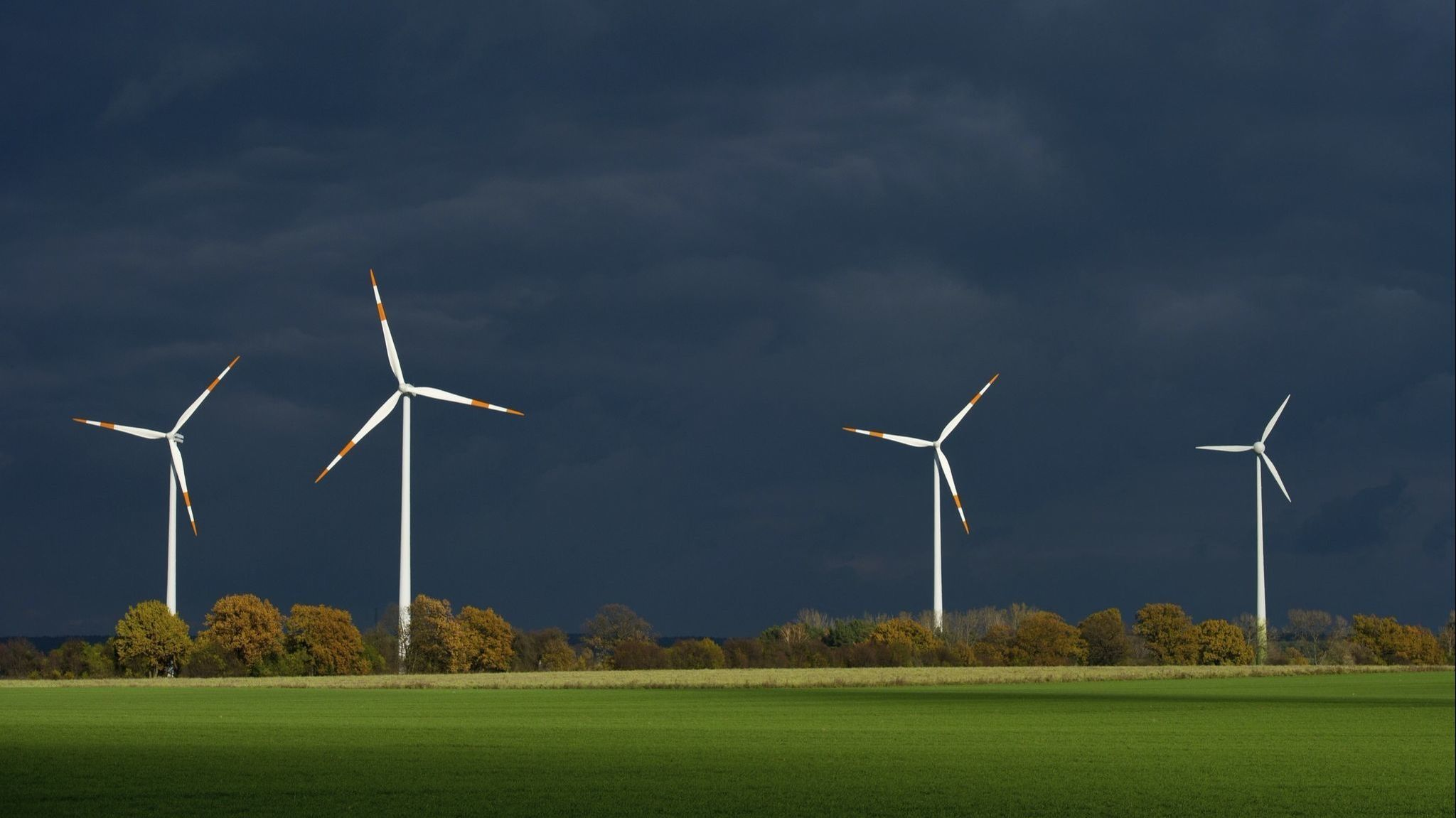 Is California going the way of Germany when it comes to energy?
