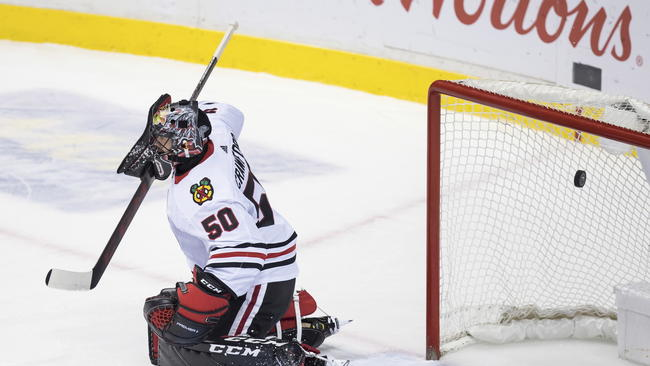 4 takeaways from the Blackhawks  loss to the Canucks 72fef491740c