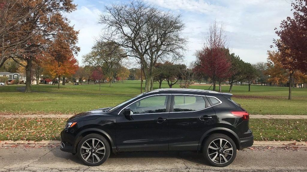 Nissan Rogue Sport review: Basic, simple, good enough