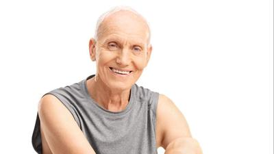 55 Plus: If you can't do these movements, you're in trouble