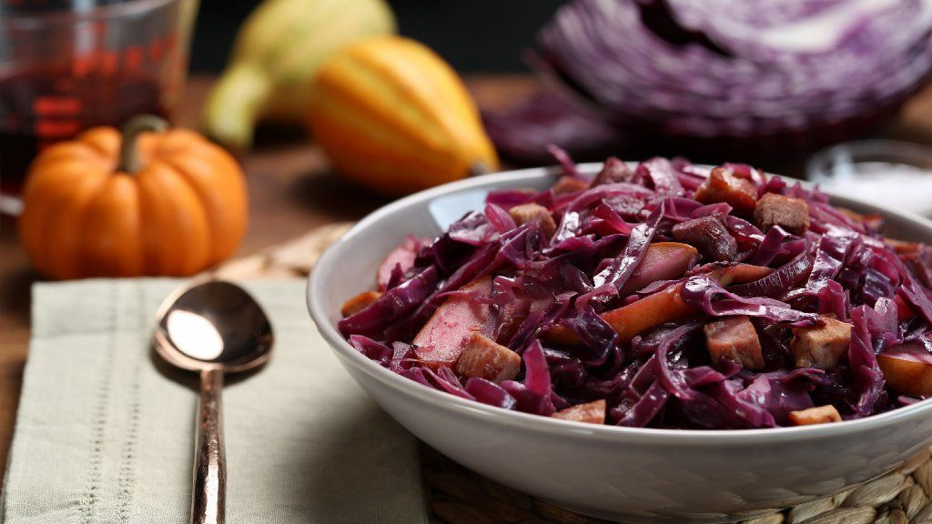 6 great Thanksgiving vegetable sides you can make days ahead and reheat at the last minute
