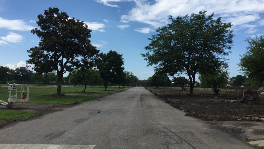 EPA plans to dig contaminated soil from West Calumet, city looks at site's future