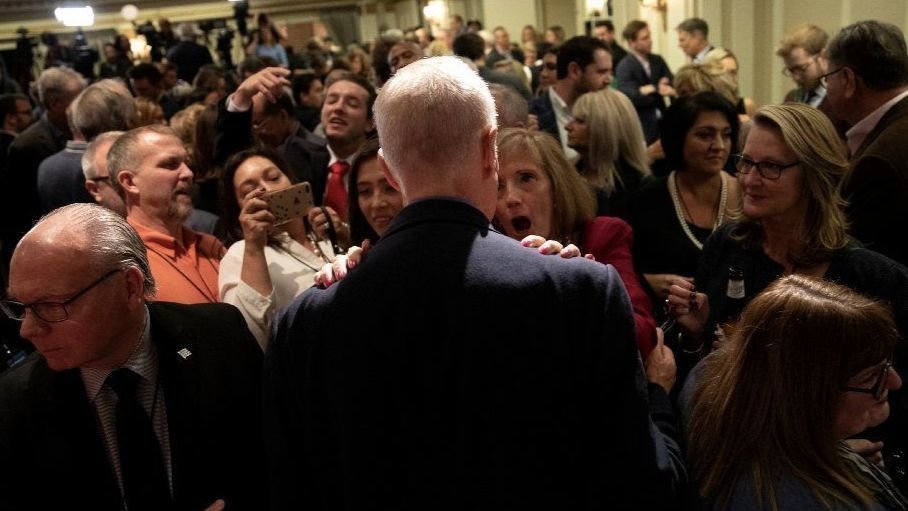 Don't let Rauner's loss spark a GOP race to the right