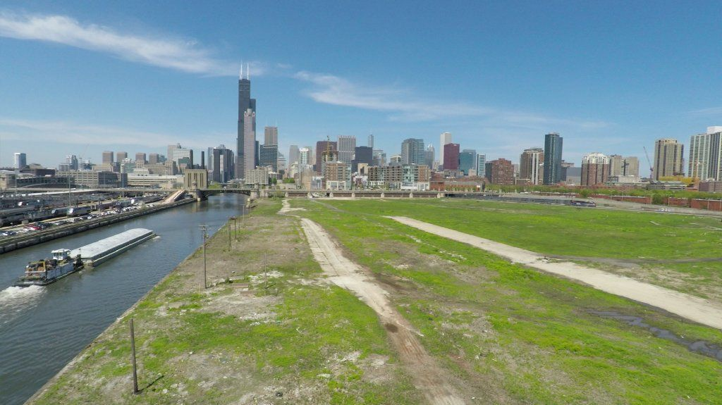 Amazon didn't choose Chicago for HQ2. Now what?