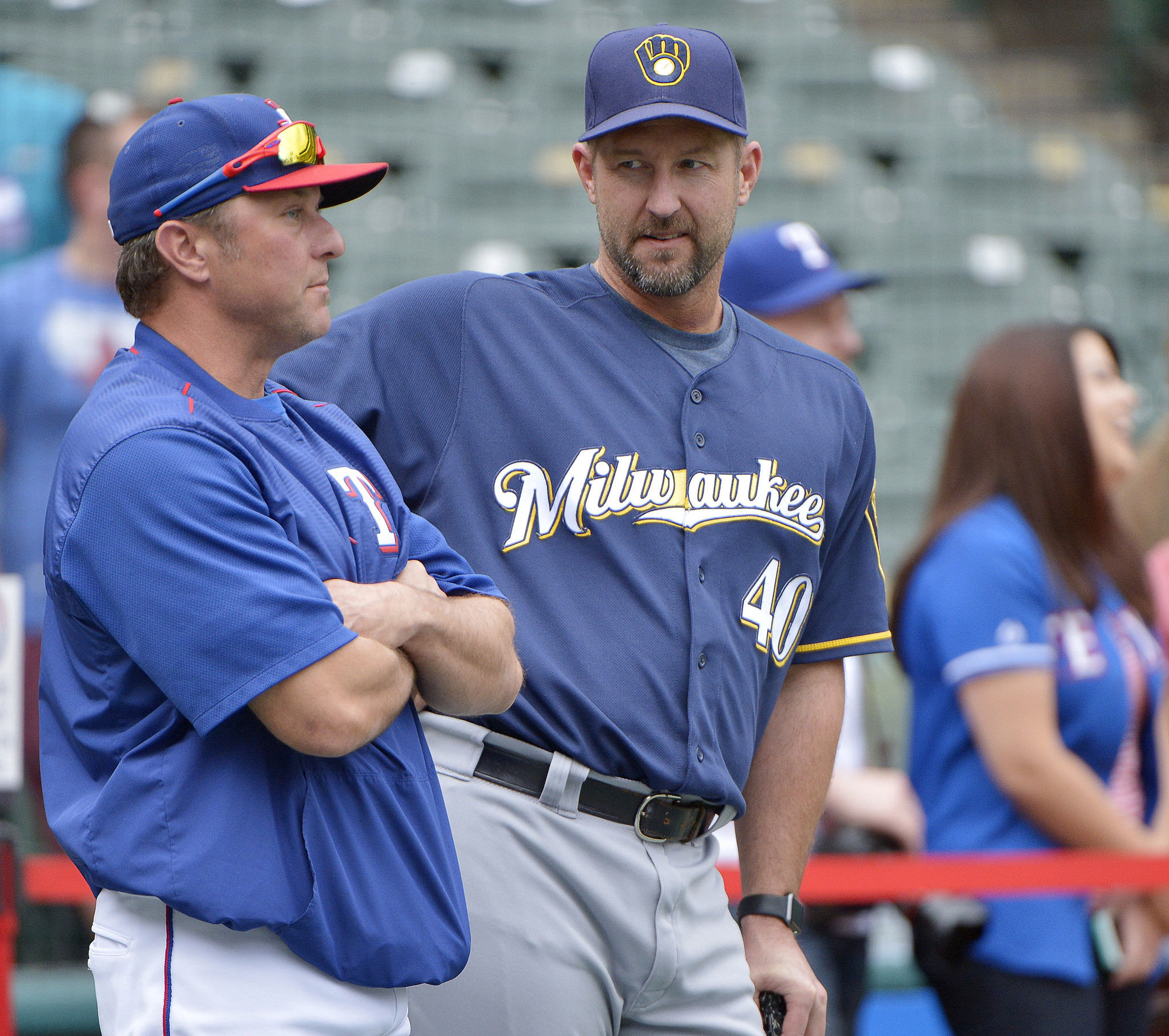 'He's a problem-solver': Tommy Hottovy's analytics background, communication skills lead to his promotion to Cubs pitching coach