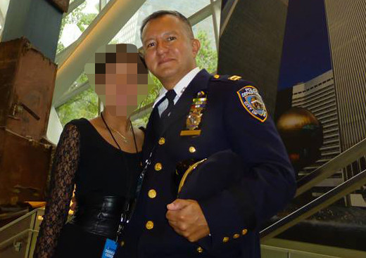 EXCLUSIVE: NYPD captain retires after pulling over motorist in a drunken stupor — sources | New York Daily News