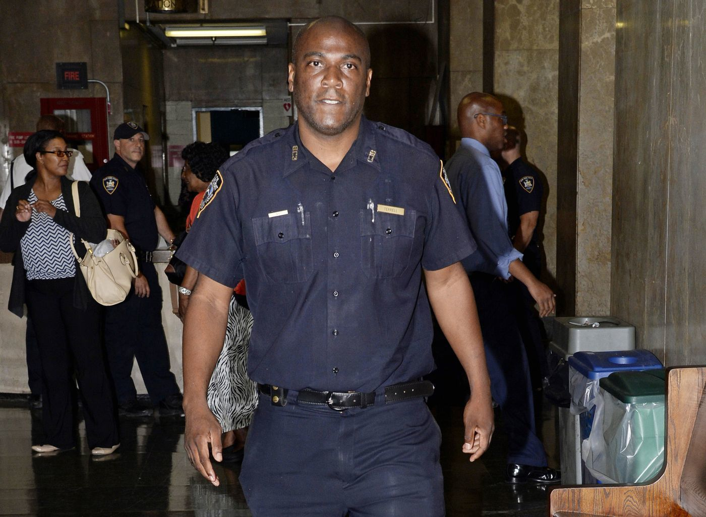 NYPD cops receive same penalty despite very different charges | New York Daily News