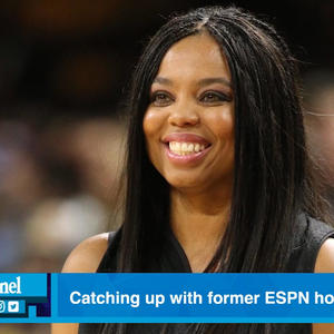 Jemele Hill Says She Was Almost Kept From Voting In Orlando Over A Tweet