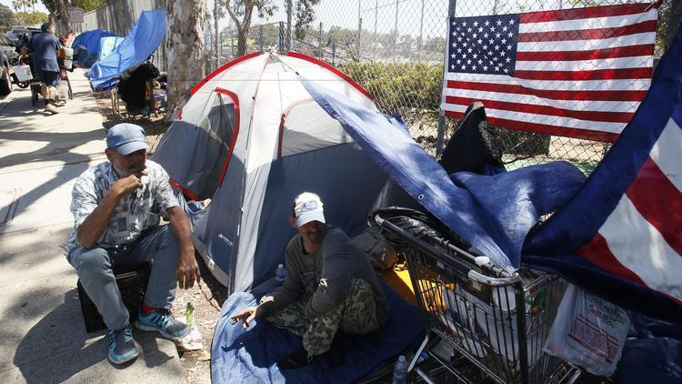 County offers landlords incentives for vets, homeless | San Diego Union Tribune
