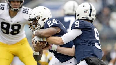 Wisconsin vs Penn State - LiVe@ 2018, NCAA Football Game IN ABC TV