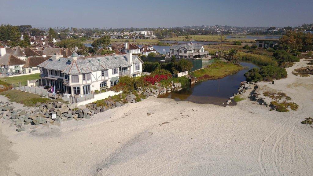 Buena Vista Lagoon restoration headed for showdown | San Diego Union Tribune