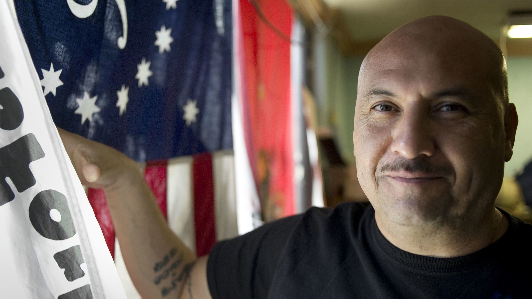 Formerly deported veteran juggling advocacy, health and family in new cross-border life | San Diego Union Tribune