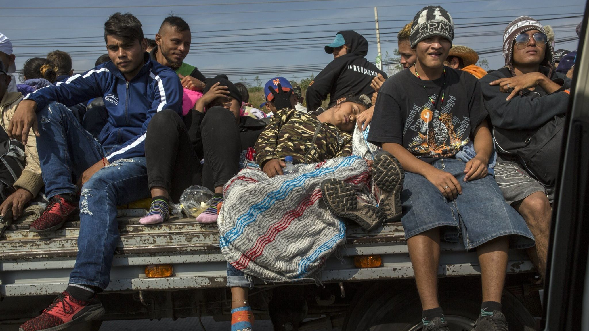 Caravans are 'tip of the iceberg' of a larger and deeply entrenched phenomenon