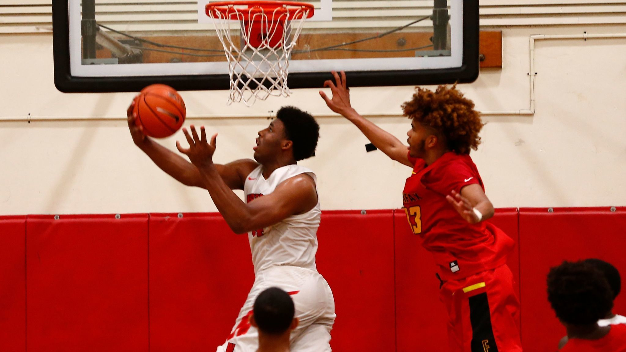 City Section boys' basketball teams ready to challenge the best in California