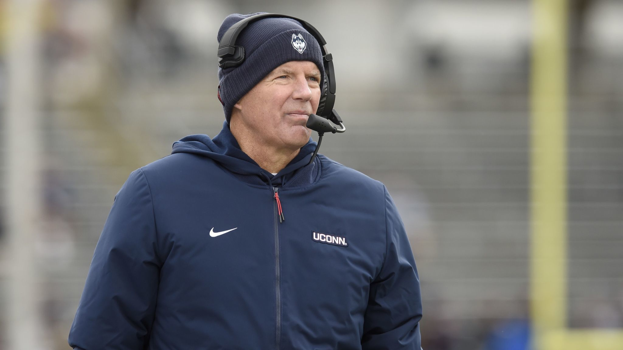 Randy Edsall praises UConn offense, says 'no excuse' for mistakes on defense, special teams