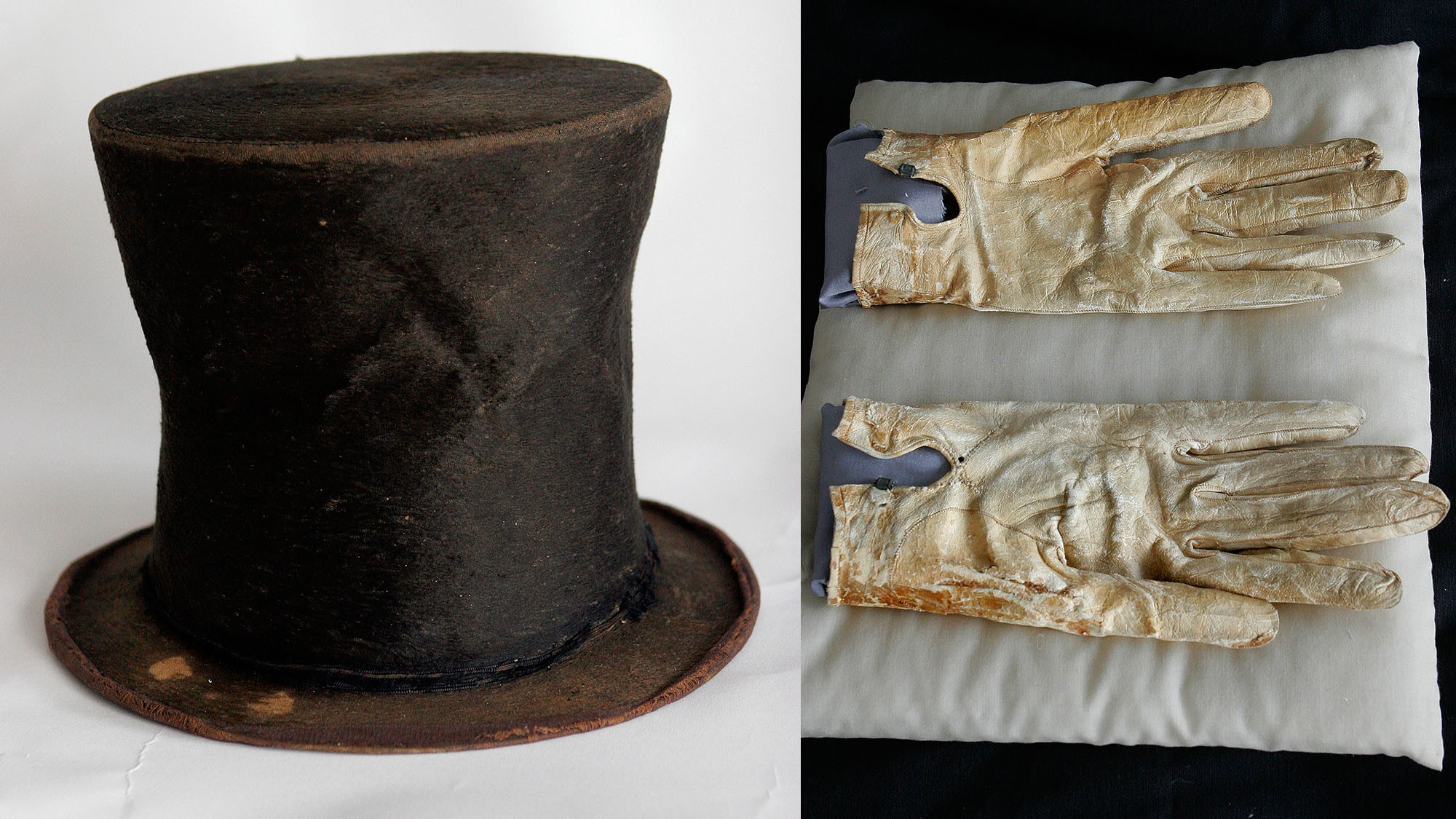 Lawmakers to ask questions about supposed Lincoln hat, museum future
