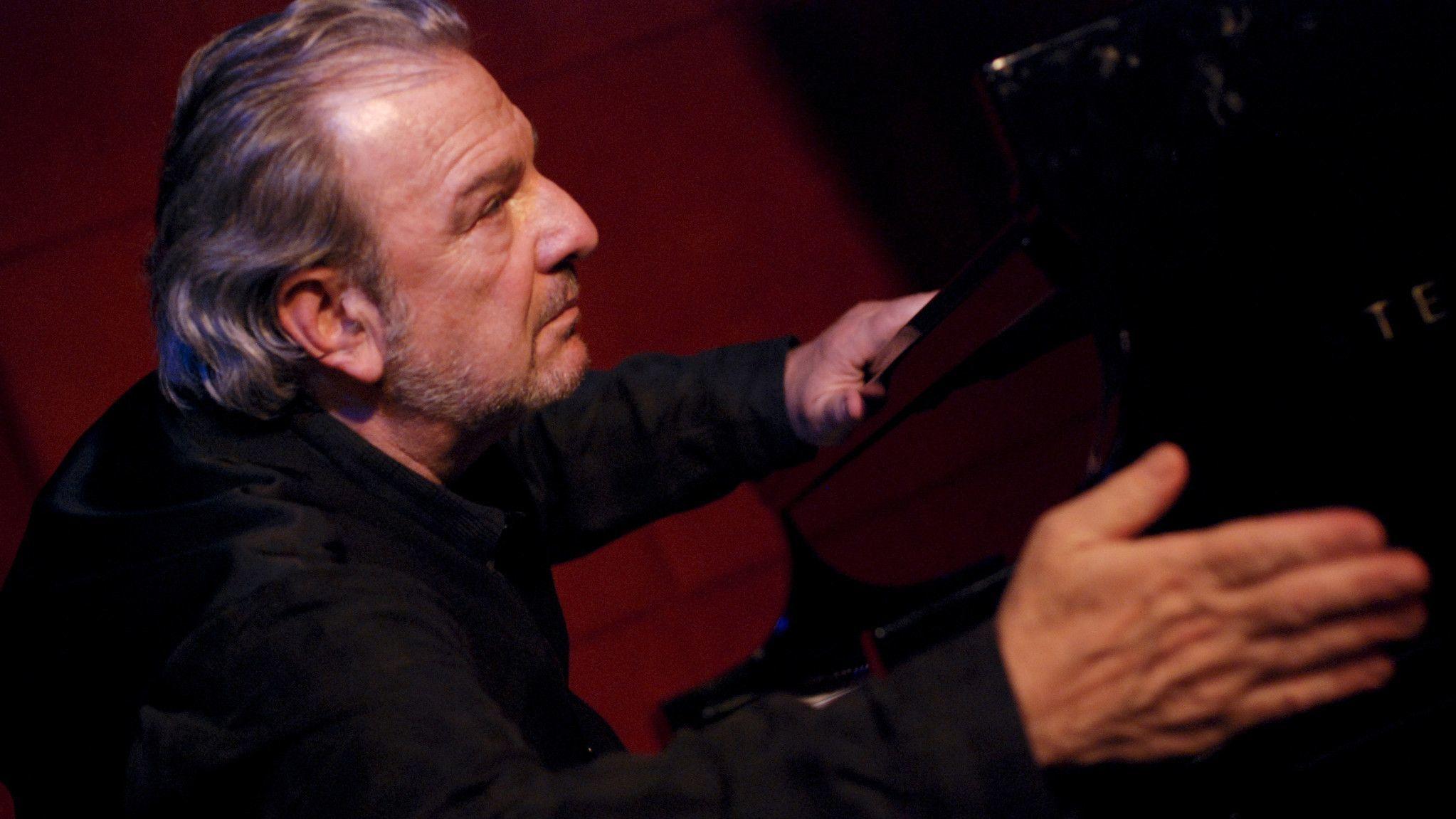 Pablo Ziegler Jazz Tango Trio to perform at La Jolla JCC Thursday