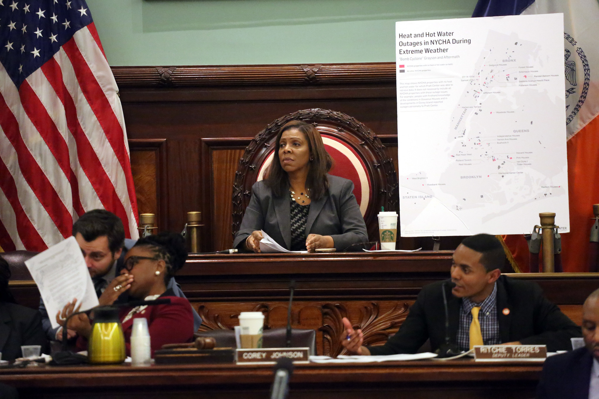 City Council expected to introduce bill to eliminate public advocate's office | New York Daily News