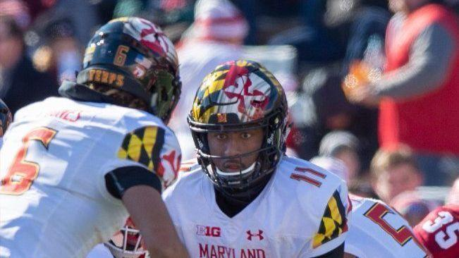 Maryland QB Kasim Hill alludes to possible season-ending injury in Instagram post