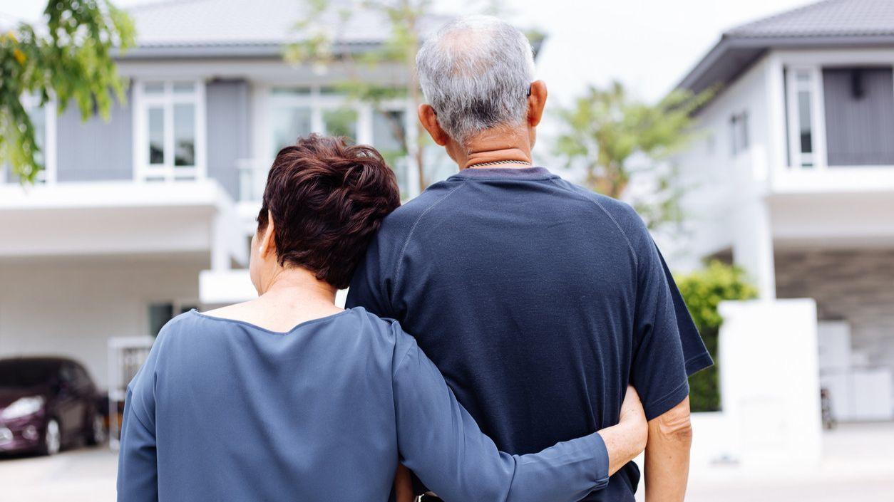 At a glance: 7 senior housing options