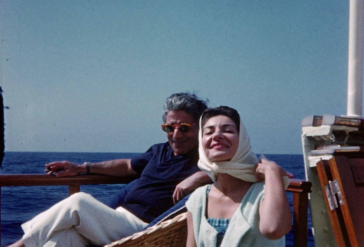 'Maria Callas' review: Opera superstar, in her own words