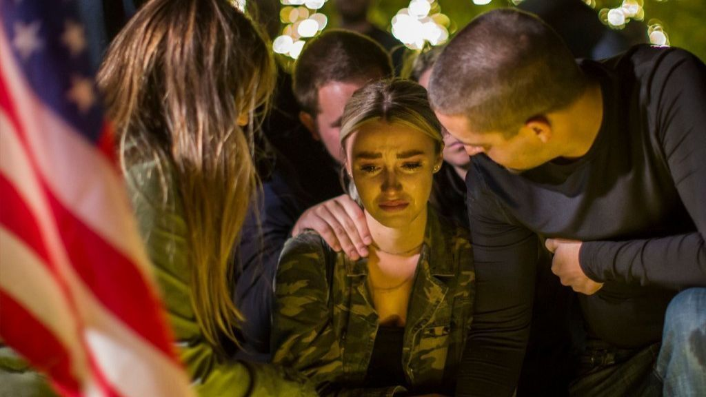 Another mass shooting: Ignoring the mental health crisis leads to tragedy