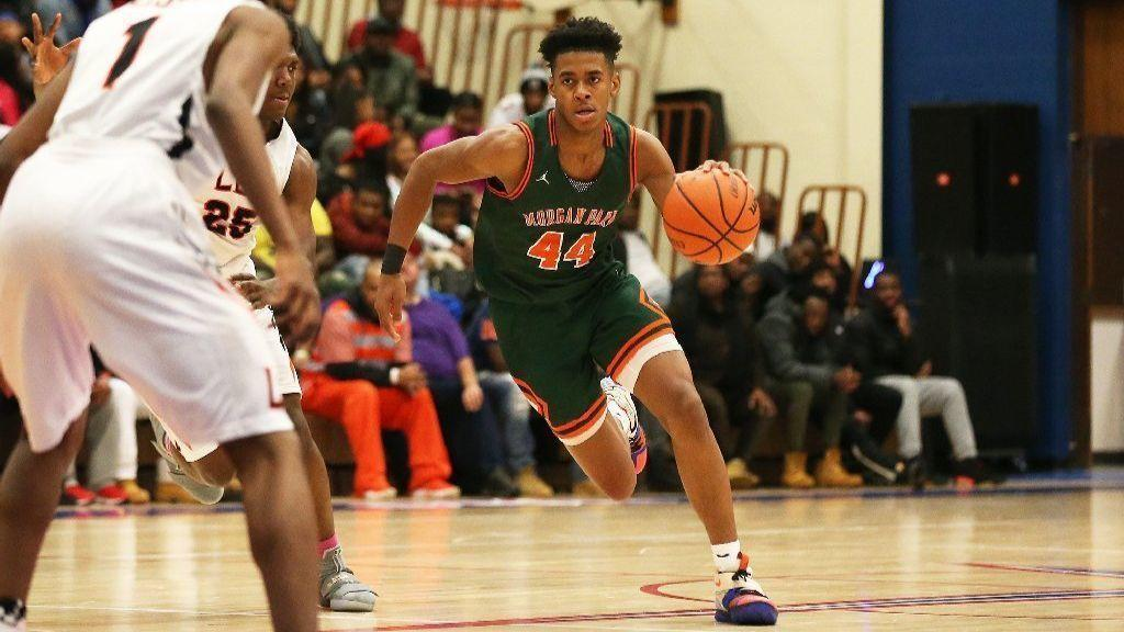 High School Boys Basketball 2018 19 The Twitter Preview Chicago