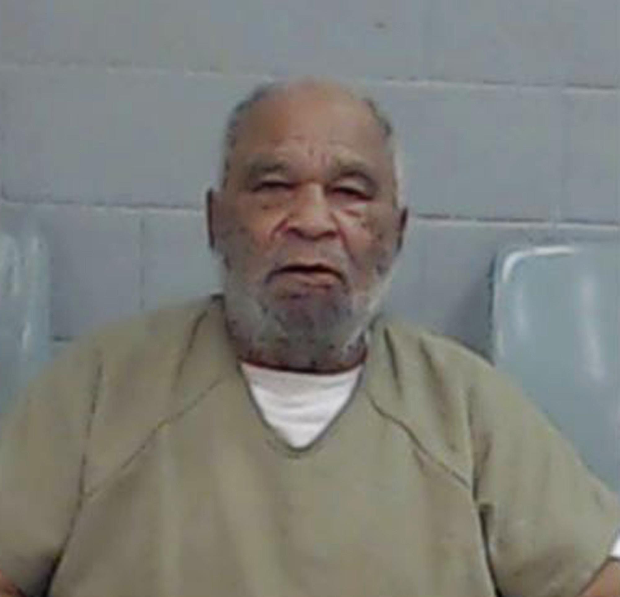 Elderly prisoner claims he's America's deadliest serial killer with 90 victims. Police believe him.