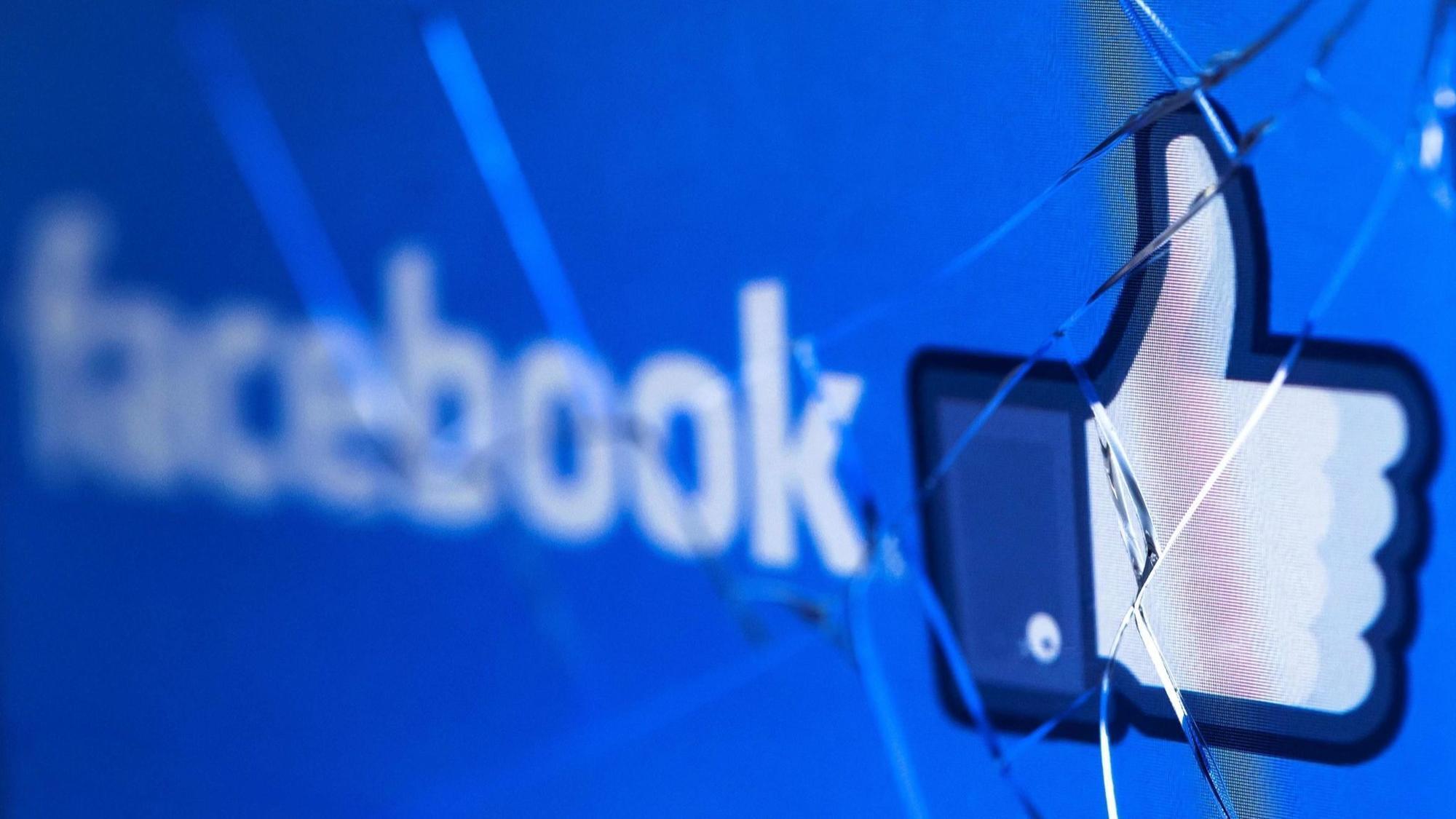 Resultado de imagen para facebook down